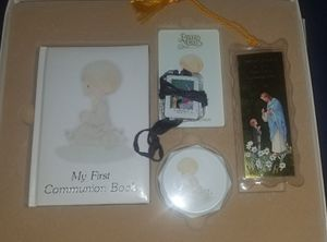 Precious Moments First Holy Communion Gift Set for Sale in Cranford, NJ