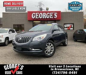 2013 Buick Enclave for Sale in Brownstown,  MI