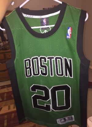 Boston Celtics Jersey for Sale in Taylorsville, UT