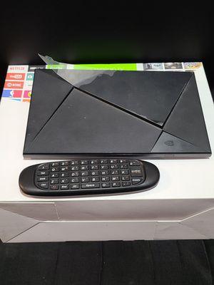 Nvidia Shield 16gb for Sale in Stockton, CA