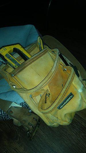 Tool belt for Sale for sale  San Antonio, TX
