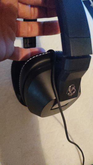 Skullcandy headphones for Sale in Charleston, SC