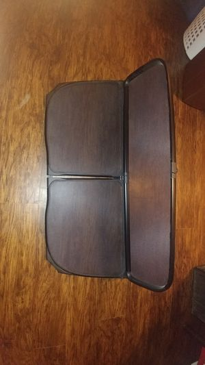 Audi A4 convertible windscreen part: 8HO 862 953 B for Sale in Lewisville, TX