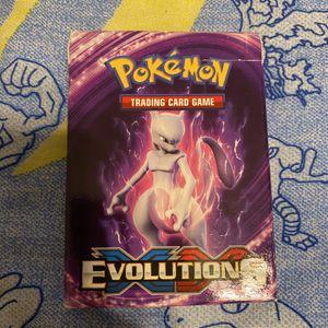 Pokemon Mewtwo Mayhem deck for Sale in Portland, OR