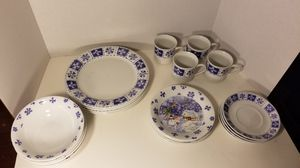 Holiday Dinnerware for Sale in Girard, PA