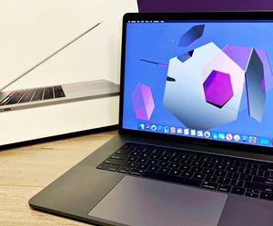FREE Apple MacBook Pro - 500GB SSD - 16GB RAM DDR3 for Sale in Crooks, SD