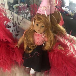 American Girl Doll for Sale in Chula Vista, CA