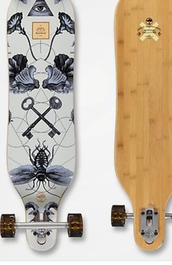 Arbor Axis 40 Longboard for Sale in Federal Way,  WA