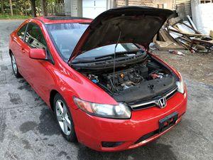 2007 Honda civic ex for Sale in Merrimack, NH