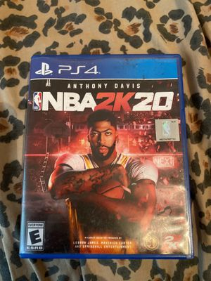 2k20 for Sale in Everett, MA