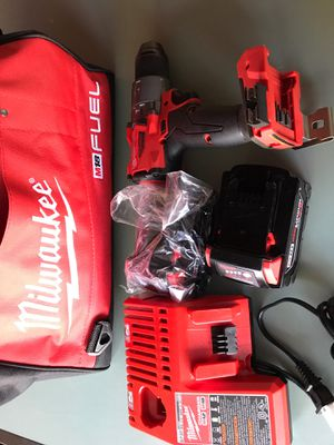 New Milwaukee Hammer Drill/Driver for Sale in Fontana, CA