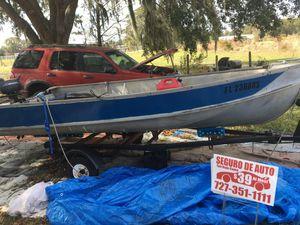 Boat for Sale in Frostproof, FL