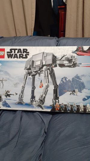 Lego Star wars AT-AT for Sale in Vancouver, WA