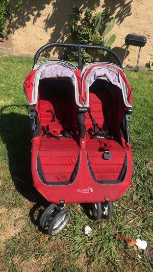 Citi Mini Double Stroller for Sale in San Jose, CA