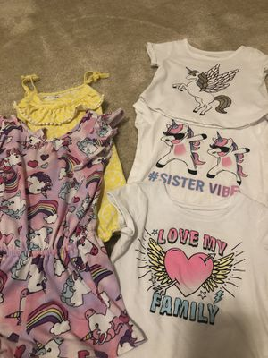 Baby girl clothes for Sale in Winter Garden, FL
