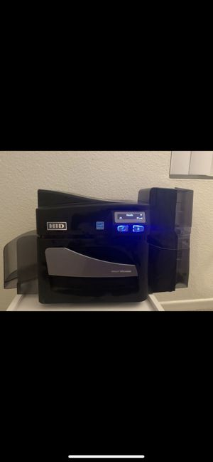 DTC 4500 ID Printer for Sale in San Marcos, CA