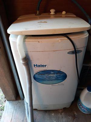 Camper washer for Sale in Elgin, SC