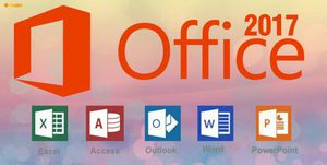 Microsoft office 2017 for Sale in St. Louis, MO
