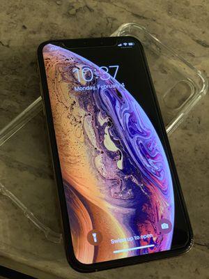 Brand new iPhone XS factory unlocked 64 gig brand new for Sale in Salt Lake City, UT