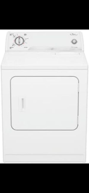 Whirlpool dryer for Sale in MONTGOMRY VLG, MD