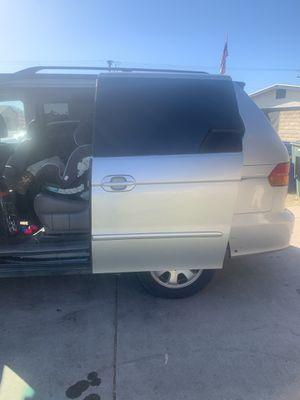Minivan for Sale in Phoenix, AZ