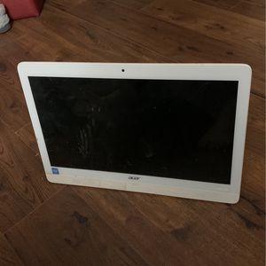 Acer Desktop for Sale in Beaumont, CA