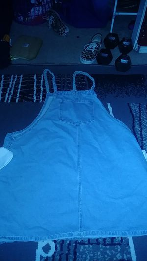 Dress overalls for Sale in Bakersfield, CA