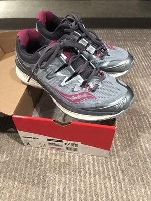 cc923380c2dd8 Women s Running Shoes Saucony Triumph ISO 4 Size US 8 M (B) EU 39