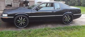 97 ETC on 24s for Sale in Montgomery, AL