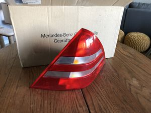 Mercedes SLK Rear tail light assembly for Sale in Bellevue, WA