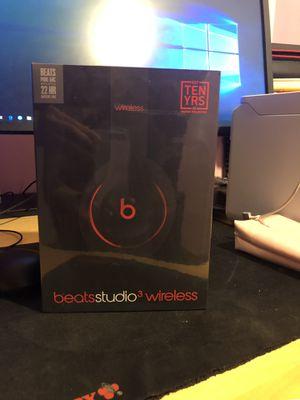 Beats studio wireless for Sale in Queens, NY