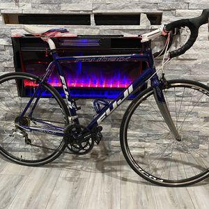 Men's Fuji Roubaix 3.0 Road Bike for Sale in Alexandria, VA