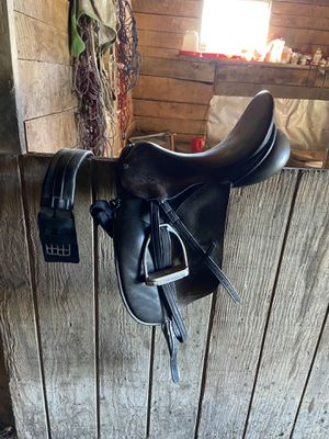 County Connect Dressage Saddle for Sale in NY, US