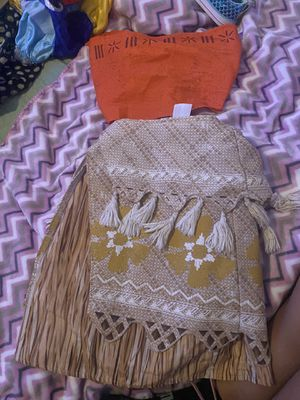 Moana costume 3t for Sale in Los Angeles, CA