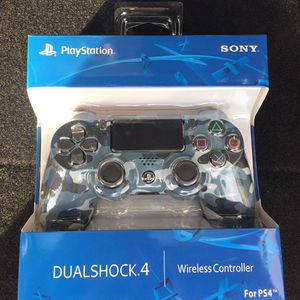 🔥🔥 WIRELESS CONTROLLER FOR PS4 🛒🛒 for Sale in Pompano Beach, FL