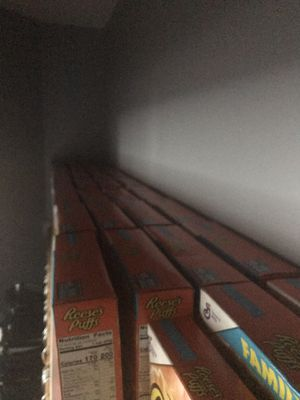 Travis Scott cereal boxes for Sale in Haymarket, VA