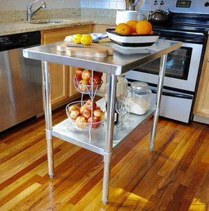 Brand New Stainless Steel Kitchen Prep Island for Sale in Phoenix, AZ