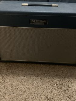 Mesa Boogie Lonestar Cab (used) for Sale in San Diego,  CA