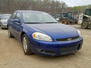 Chevy Impala 2006 for Sale in Newark, NJ