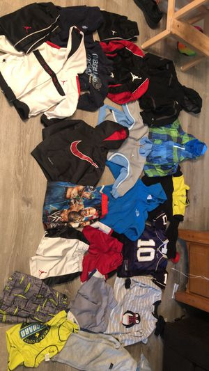 4t kids clothes for Sale in Federal Way, WA