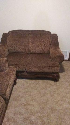 Couches set for Sale in Wichita, KS