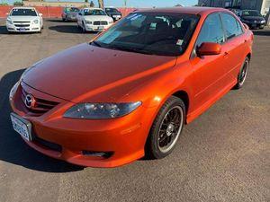 2005 Mazda Mazda6 for Sale in Modesto, CA
