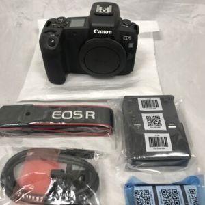Canon EOS R for Sale in Fresno, CA