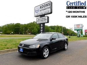 2013 Volkswagen Jetta Sedan for Sale in Fredericksburg, VA