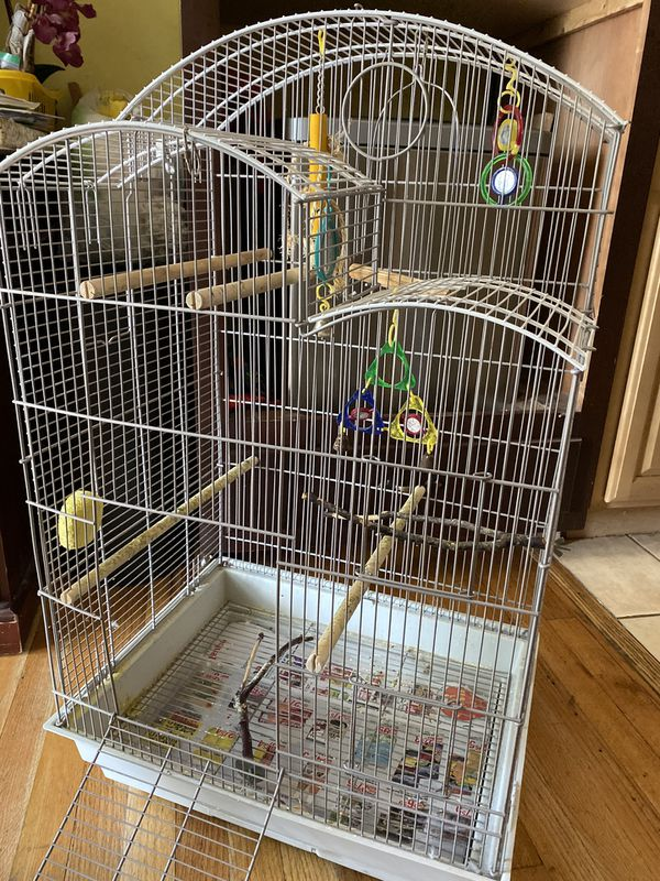Bird 🐦 cage 🐦🐦