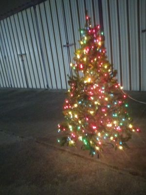 6.5' Christmas Tree for Sale in Houston, TX