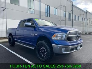 2014 Ram 1500 for Sale in Bonny Lake, WA