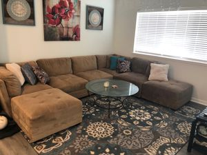 sectional couch for Sale in Traverse City, MI