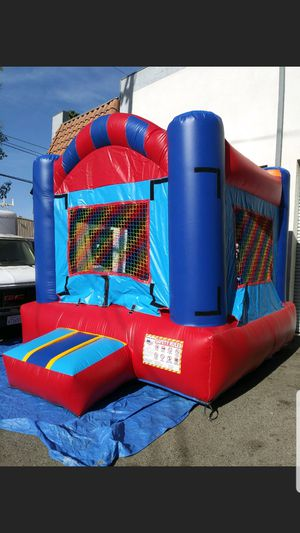 JUMPER SILLAS MESAS CARPAS for Sale in South Gate, CA