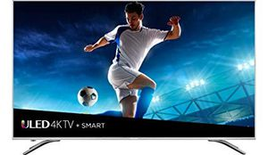 65 HISENSE ROKU 4K SMART TV for Sale in Long Beach, CA